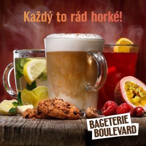 Zažijte spalující exotiku i v zimním období s Hot Drinks