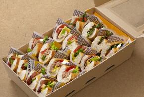 Novinka BB Box - single pack