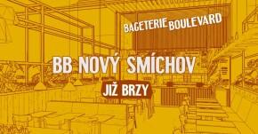 Otevíráme 23. pobočku v Praze