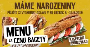 Liberec slaví 10. narozeniny