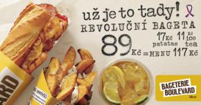 Revoluční bageta