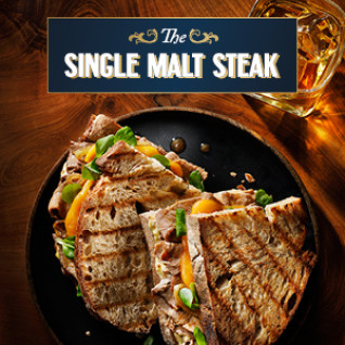 Single malt steak